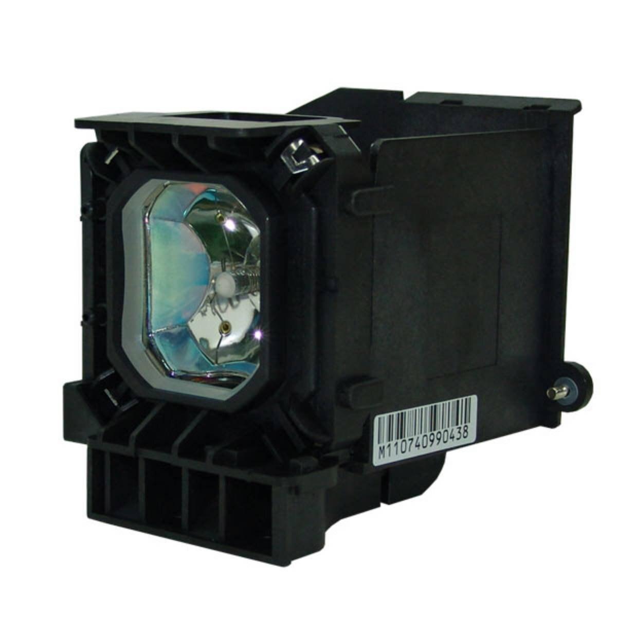 Lámpara de proyector de repuesto NP01LP con carcasa para NEC NP1000/NP1000G/NP2000/NP2000G