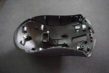 Originale nuovo mouse top shell caso del mouse di Razer deathadder 2013/deathadder chroma con il lato resistente al Sudore pads
