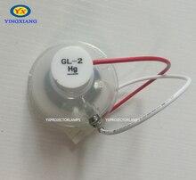 100% lampe nue dorigine pour projecteur SHP91 compatible avec les projecteurs IN72/IN74EX/IN24/IN76/IN78