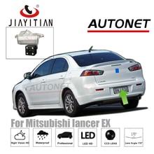 jiaYiTian Car Rear View camera for Mitsubishi lancer EX/ Pajero 2015 2008 2010 IO CCD Night Vision BackUp Reverse Parking Camera