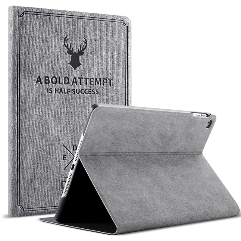 Case for iPad Mini 1 2 3 7.9 Tablet Funda Magnetic Flip Stand PU Leather Smart Cover