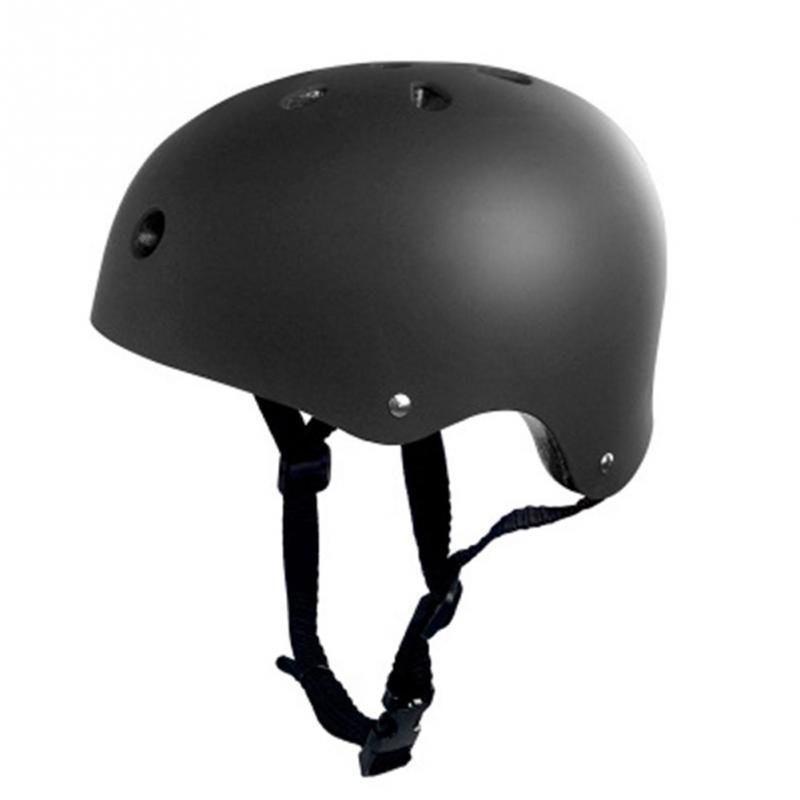 Capacete redondo para mountain bike, para adulto e crianças, esportivo, capacete de ciclismo forte, bicicleta de estrada