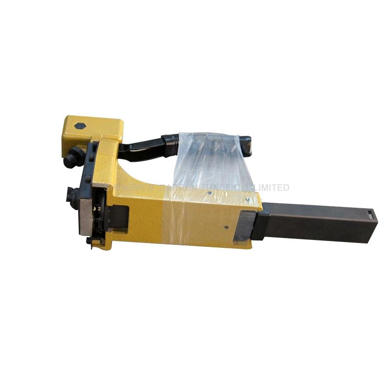 "Manual Carton Box Stapler Nailer 1-3/8"" Sealer Closer For 16-18mm Staples"