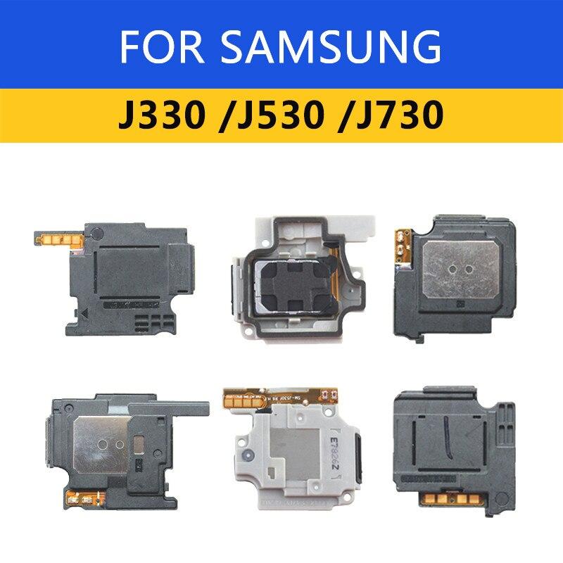 Für Samsung Galaxy J3 J5 J7 2017 J330 J530 J730 Lautsprecher Flex Kabel Ringer Summer Modul Lautsprecher Ersatz Teil