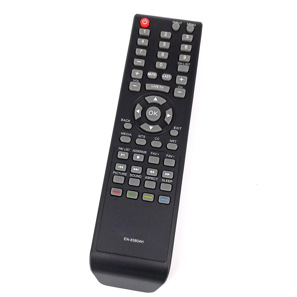 Б/у оригинал для Hisense ТВ EN-83804H дистанционное управление Fernbedienung