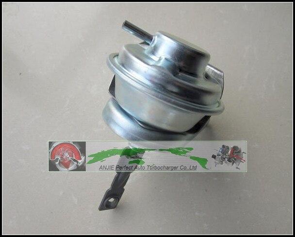 Turbo accionador de válvula de descarga de la válvula de GT1749V 17201-27030, 721164 turbocompresor para TOYOTA RAV4 Avensis Picnic Previa Estima 1CD-FTV 2.0L