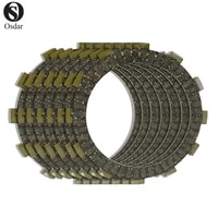 motorcycle clutch friction plates kit for suzuki rgv 250 90 94 dr 350 90 99 gsx 400 80 87 1989 gs 450 80 81 84 88 gs 500 89 07