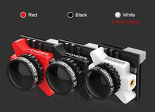 Foxeer Micro Falkor 1200TVL caméra 169/43 PAL/NTSC commutable GWDR