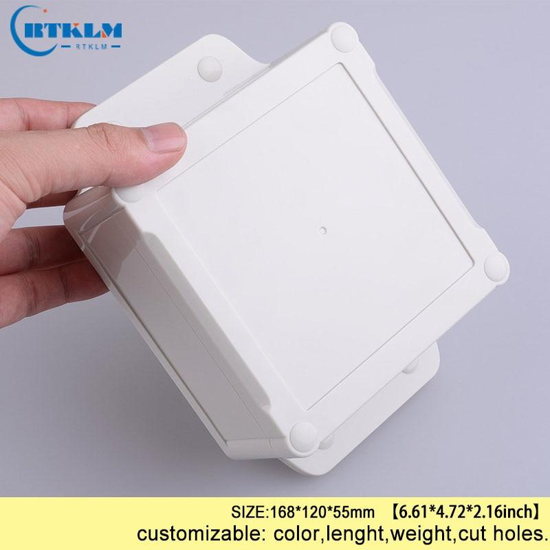 Настенное крепление распределительная коробка печатные электронные платы