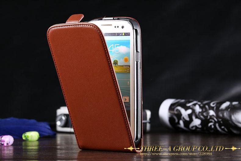 Kisscase dla samsung galaxy s3 s4 biznes skórzana phone case do samsung galaxy s3 i9300 s4 magnetyczny pionie klapka torby 5