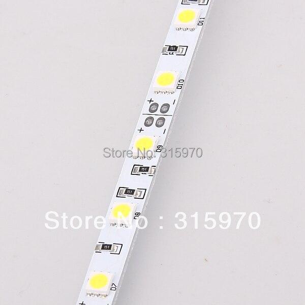 3pcs/lot Led Bar 6W 58cm /22.8inch 30LED 5050SMD-3chip led engineer light  690LM 120 degree  white 12VDC dimmable