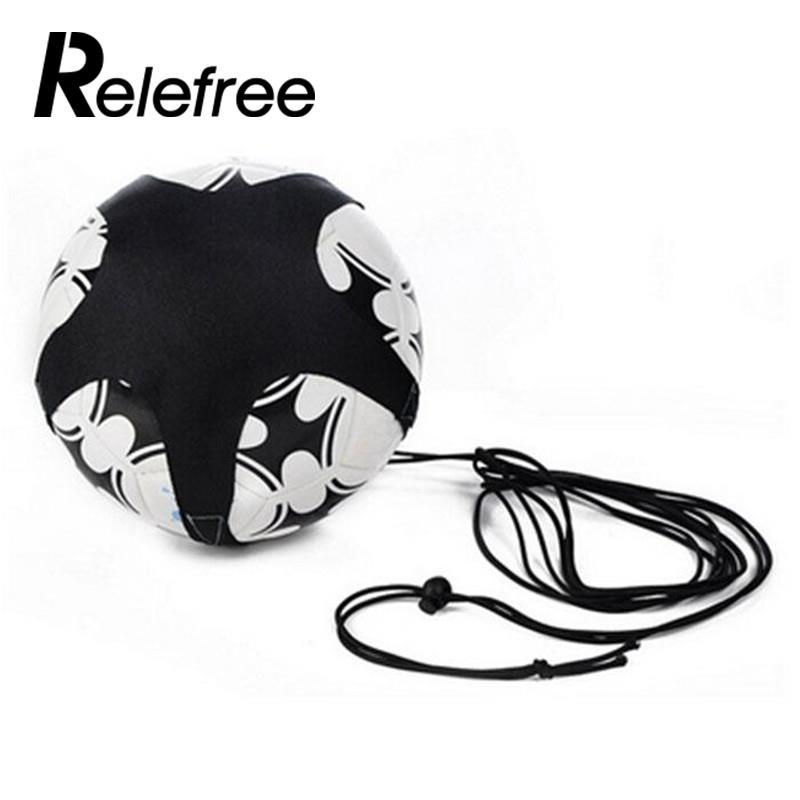 Balón de fútbol, bolsas para malabares, cinturón auxiliar para niños, equipo de entrenamiento de fútbol para niños, Kick Solo, KickTrainer de fútbol