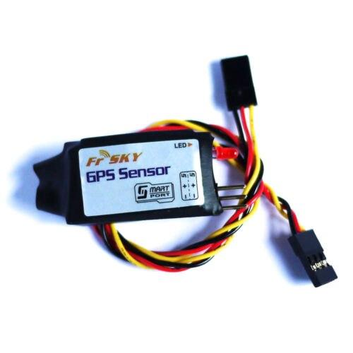 Smart Port GPS Sensor V2 X8R X6R X4R Compatible (SP GPS-V2) GPS S.Port