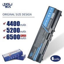 JIGU Laptop Battery For Lenovo 42T4235 42T4731 42T4733 42T4737 42T4753 42T4757 51J0499 57Y4185 42T47