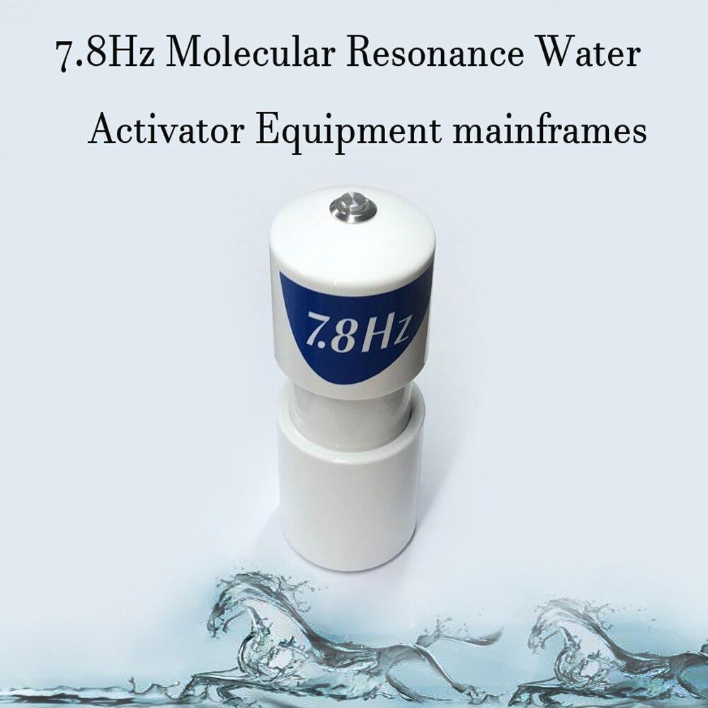 7.8Hz Molecular Resonance Water Activator Equipment mainframes MRET OH factory Outlet