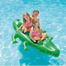 Offre spéciale de vacances dété enfants gonflable de baleine Bleue jeux natation pool.152 * 114 et 203*114 jeux gonflables nageur