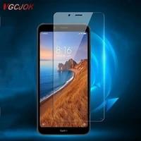 Vetro Per Xiaomi redmi 7A 6A 5A K20 S2 Dello Schermo In Vetro Temperato Protector Per redmi Nota 7 6 Pro redmi 5 piu Del Telefono Cellulare Pellicola Protettiva