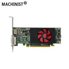 AMD ATI Radeon HD8490 1G DDR3 desktop Video Grafikkarte GPU DP DVI Ausgang interface Für Dell V289 0NV4N2