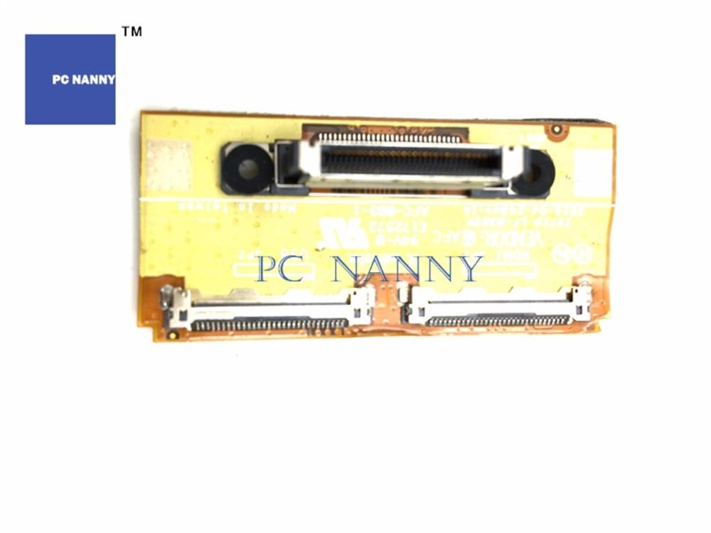 "PC niñera para HP Split x2 13,3 ""13-r010dx salida HDMI Video Junta LS-B36EP funciona"
