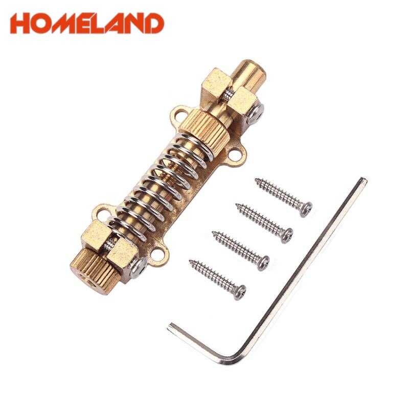 Guitar Parts Accessories Guitar Tremolo System Spring Stabilizer Trem Setter For FD WK IB Electric Guitar Bridge dropshipping enlarge