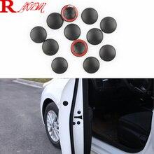 Universele 12 Stuks Auto Deurslot Schroef Protector Cover Voor Lexus RX300 RX330 RX350 IS250 LX570 Is200 Is300 Ls400
