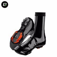 ROCKBROS cyclisme chaussure couverture Copriscarpe Ciclismo étanche vtt route vélo chaussure couvre couvre-chaussures accessoires couverture chaude