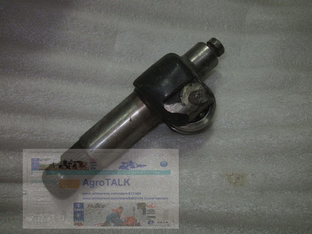 Eje del brazo de dirección, tipo 776701 para tractor JINMA 254 284, número de pieza 184.40.013