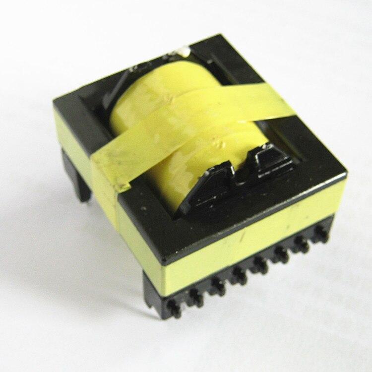 Инвертор EC40, 12 В усилитель 300 В, 300 Вт высокочастотный трансформатор PC40 35-40 кГц, бесплатная доставка