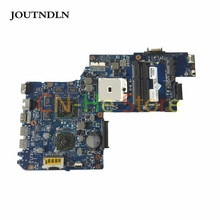 JOUTNDLN FOR TOSHIBA SATELLITE C850D L850D 15.6 Laptop Motherboard H000050830 DDR3 W/ HD7670M GPU