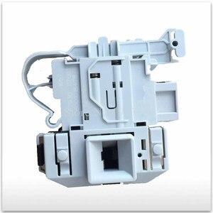 1pcs new for siemens washing machine time delay switch door DKS65 DKS66 DKS67 DKS68 ai600b XQG50-92BT.92 3 plug door lock
