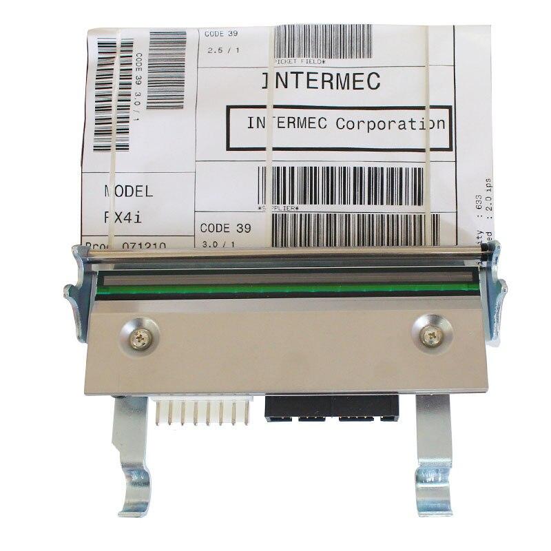 تستخدم الأصلي رأس الطباعة ل intermec EasyCoder PX4I 305 ديسيبل متوحد الخواص الباركود طابعة محمولة رأس الطباعة ، دون الرف ، الضمان 90 يوما