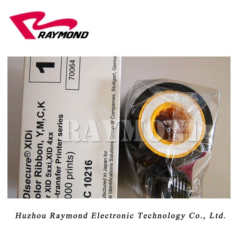 EDIsecure DIC10216 y DIC10319 funcionan con impresora XID8300 y impresora XID8600