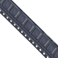 50 unids/lote SMD 74LVC245APW 118 TSSOP-20 74LVC245 de circuitos integrados de lógica 74 serie nueva y Original