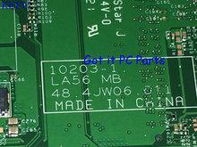KEFU lager, 48.4JW06.011 LA56 MB Laptop motherboard für Lenovo Ideapad V560 NOTEBOOK PC gt310m, 1gb (NICHT FIT B560)