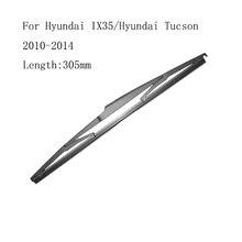 Hyundai IX35/Hyundai Tucson 2010-2014 Fabryka Hurtowej Samochodów Tylnej Szyby Wycieraczki Szyby Wycieraczki