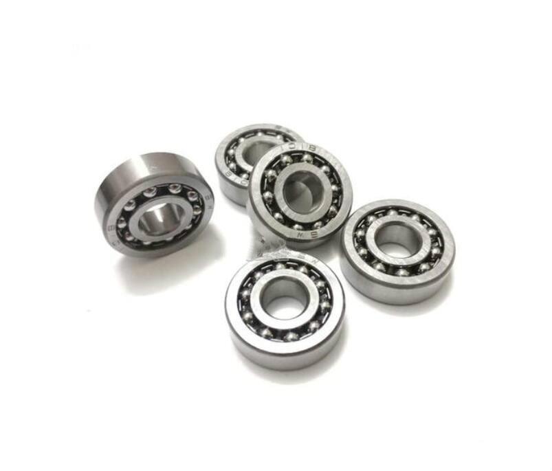 bearing 1029 (129) Double Row Self-aligning ball bearing 9*26*8mm