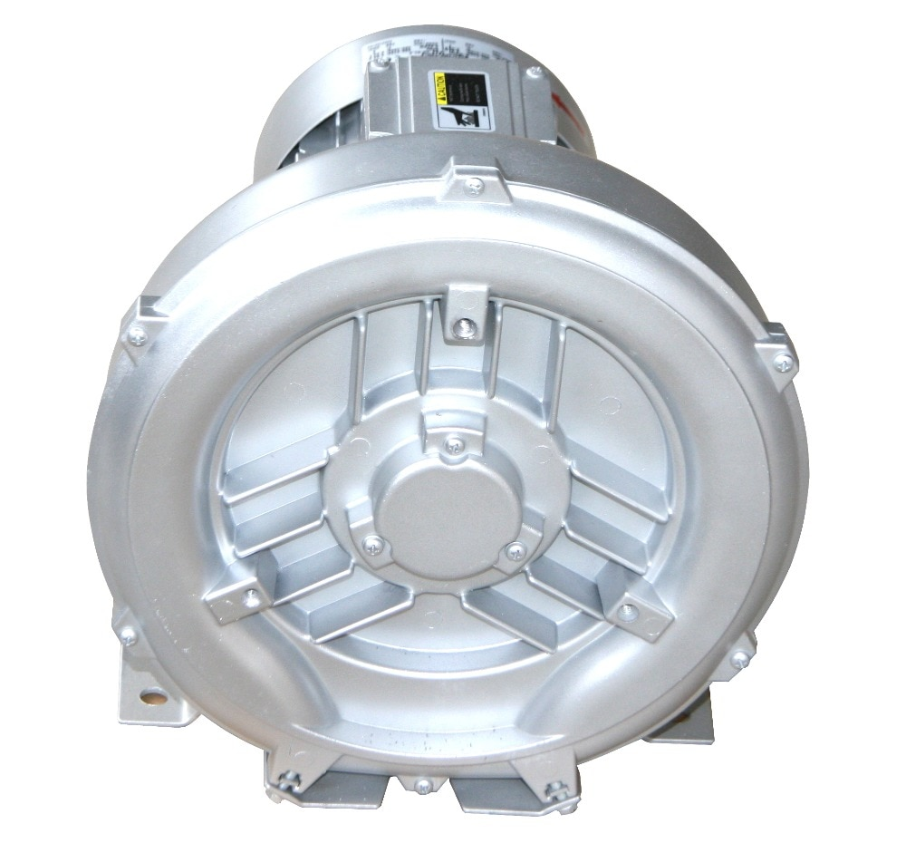 EXW 2RB230-7AH16  0.4KW/0.5KW mini pressure aquaculture air blower/ring blower/side channel vacuum pump/compressor exw 2rb230 7ah16 0 4kw 0 5kw mini pressure aquaculture air blower ring blower side channel vacuum pump compressor