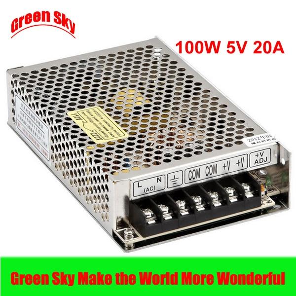 Nuevo transformador de alta calidad, Mini transformador de voltaje, pantalla LED, DC,...
