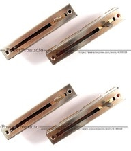 4x FADER dorigine pour PIONEER DDJ SR SX WeGO WeGO2 XDJ R1 418-S1-701/418-PDJ33-672