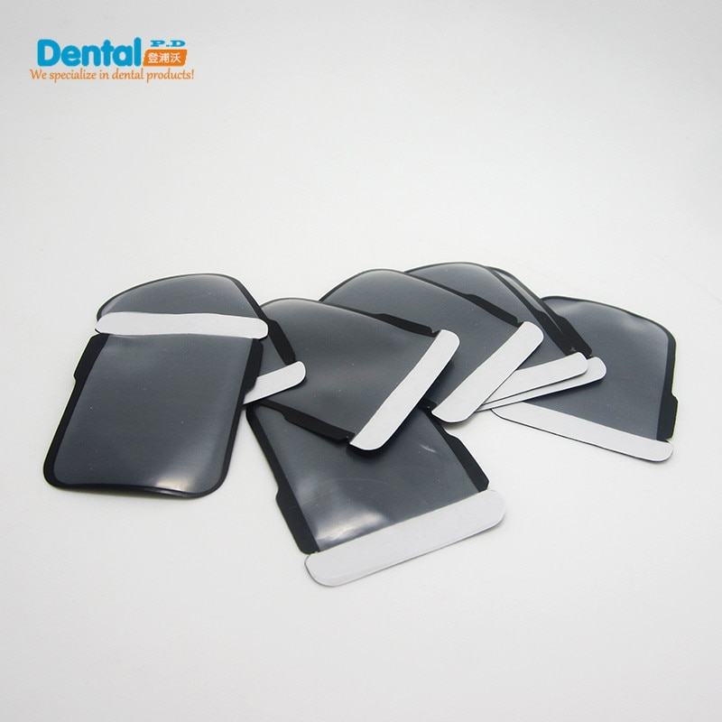 Dental Barrier Film X-Ray Film Bag 0#(20X30mm) dental x ray complete film positioning system positioner holders locator