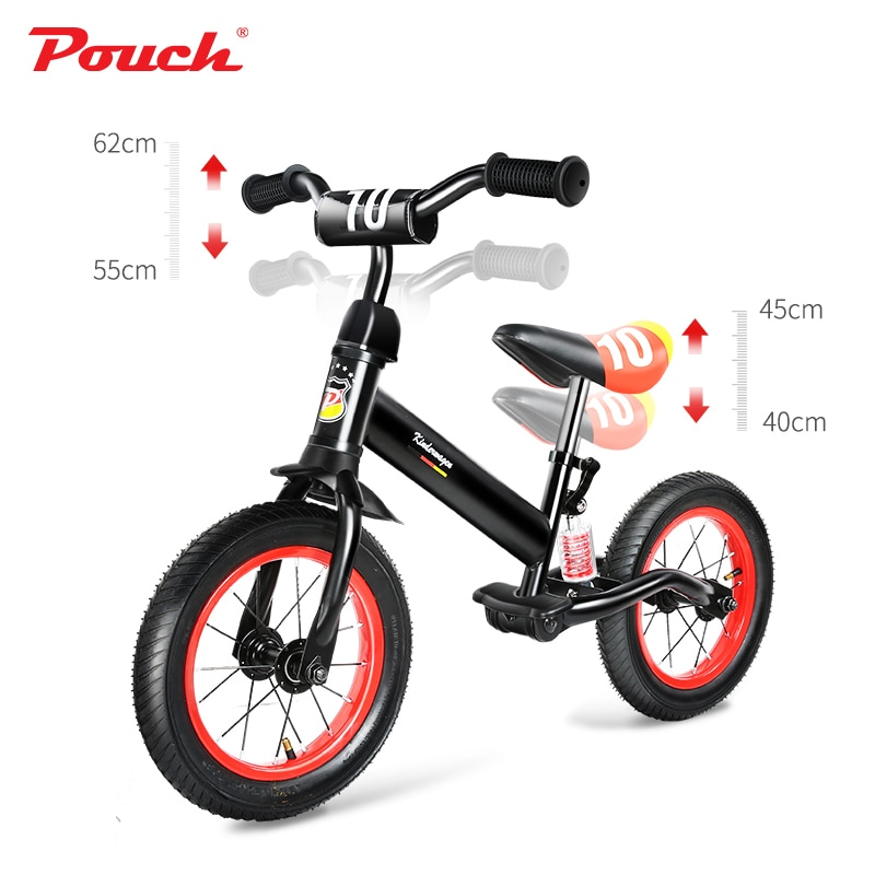 Baby bike children bicycle light weight kid bike for boy and girls to ride bicycle children seat