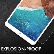 9H Gehard Glas Voor Xiaomi Mi Pad Mipad 4 Mipad4 Plus 8.0 Inch 10.1 2018 Tablet Screen Protector Beschermende film Glas Guard