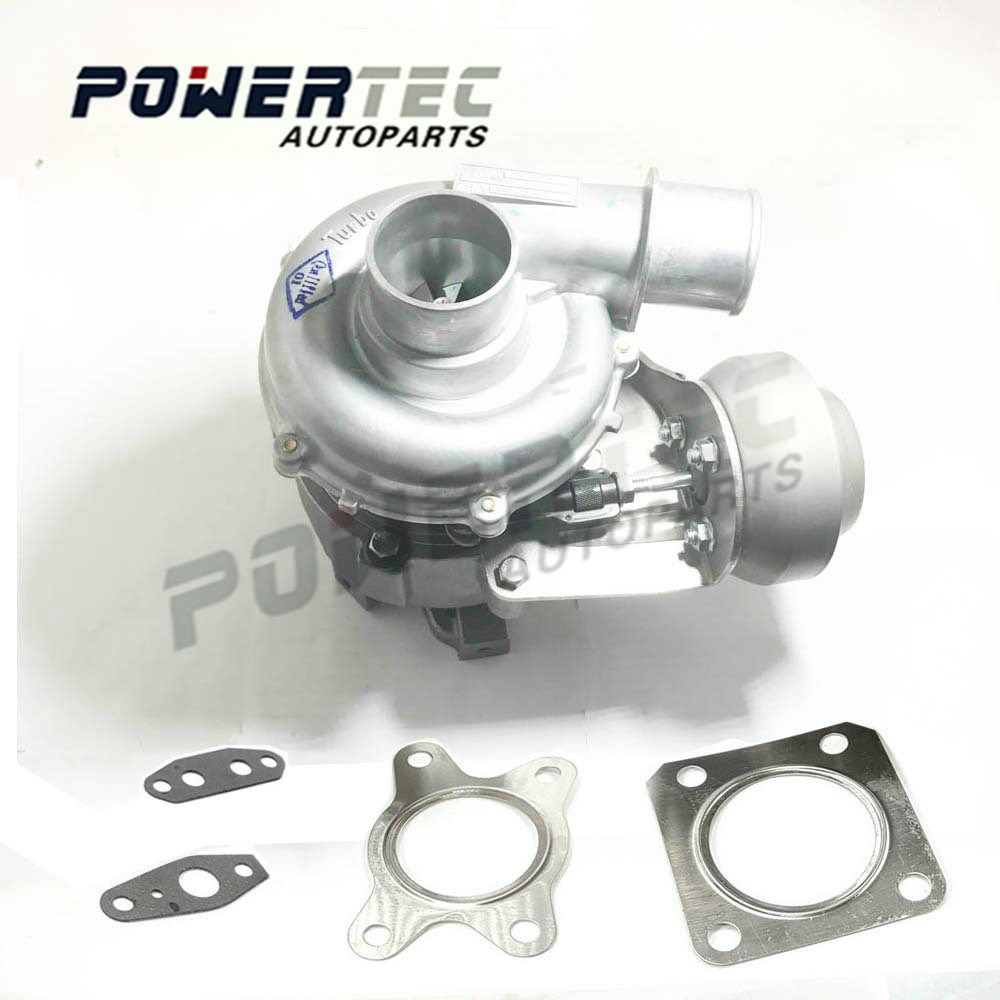 Para Ford Ranger 3,0 TDCi 115 Kw-156 HP J97MU 2006-Nuevo VJ38 turbina completa turbocompresor completo VED20021 VFD20011 turbocompresor