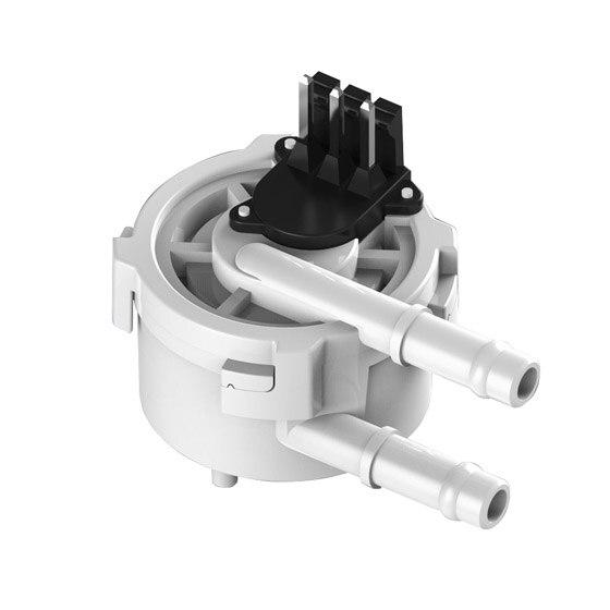 5-18V USN-HS06PX 6mm Schlauch Barb Ende Wasser flow Sensor 75-760 ml/min 5% Err für trinken Maschine Heißer Wasser Heizung Kaffee Maschine