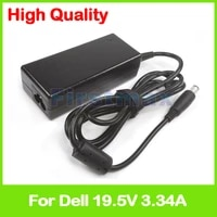19 5 V 3 34A AC netzteil fur Dell laptop ladegerat ADP-65AH B DA65NS4-00 HR763 LA65NS2-00 NX061 PA-1650-02DW PA-21 PP41L RM617