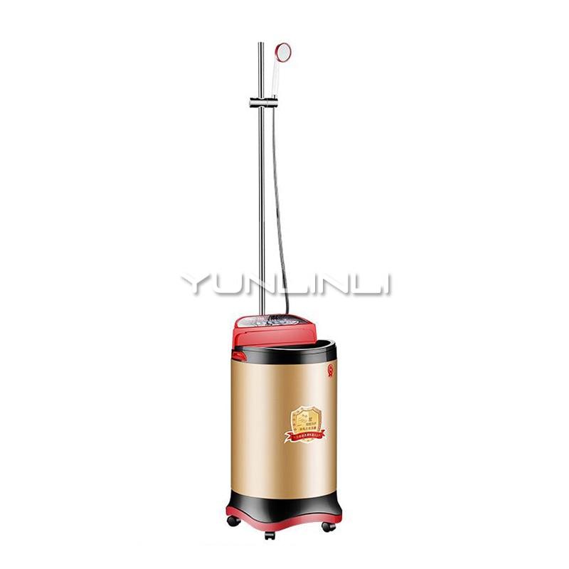 Calentador de agua móvil, almacenamiento de agua caliente, calentador de agua eléctrico movible para el hogar 60L X60