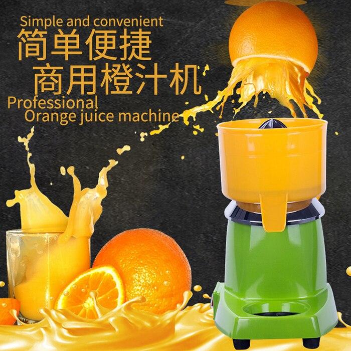 Exprimidor eléctrico de cítricos exprimidor de frutas exprimidor de naranjas limón Lima exprimidor eléctrico de cítricos