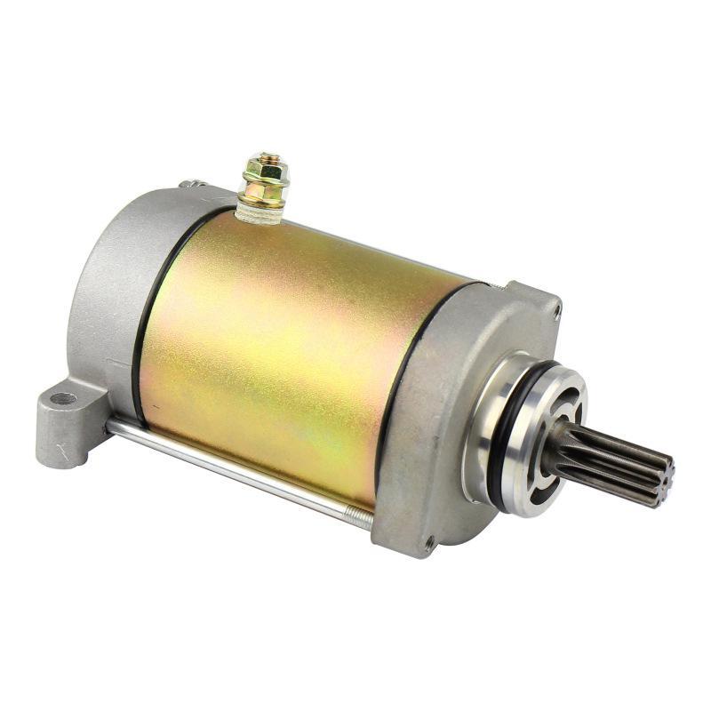 Adeeing Starter Motor for CF500 LongWB (AU)CFMoto 500cc CF188 Starter Motor 9 Spline Teeth CF Moto Genuine Part ATV UTV r28