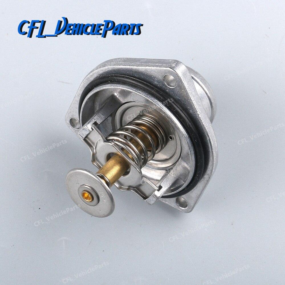 Refrigerante del motor de termostato 1192000015 para Mercedes R129 W124 W140 400E...