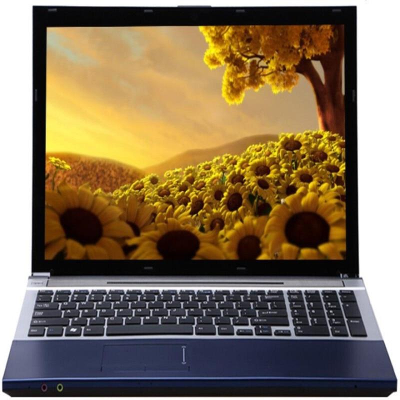 8G RAM 480G SSD 2000GB HDD 15.6